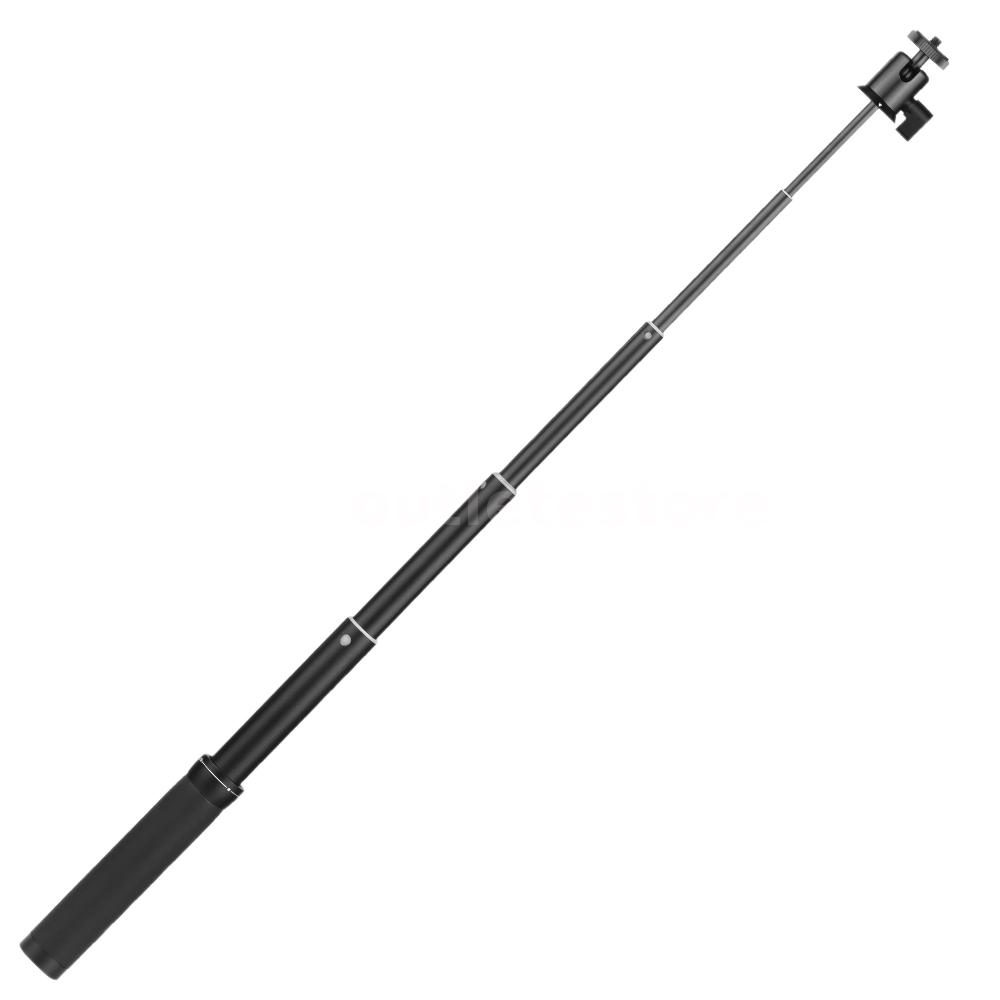 extendable hand gimbal stabilizer extension arm pole selfie stick monopod c2l5 ebay. Black Bedroom Furniture Sets. Home Design Ideas