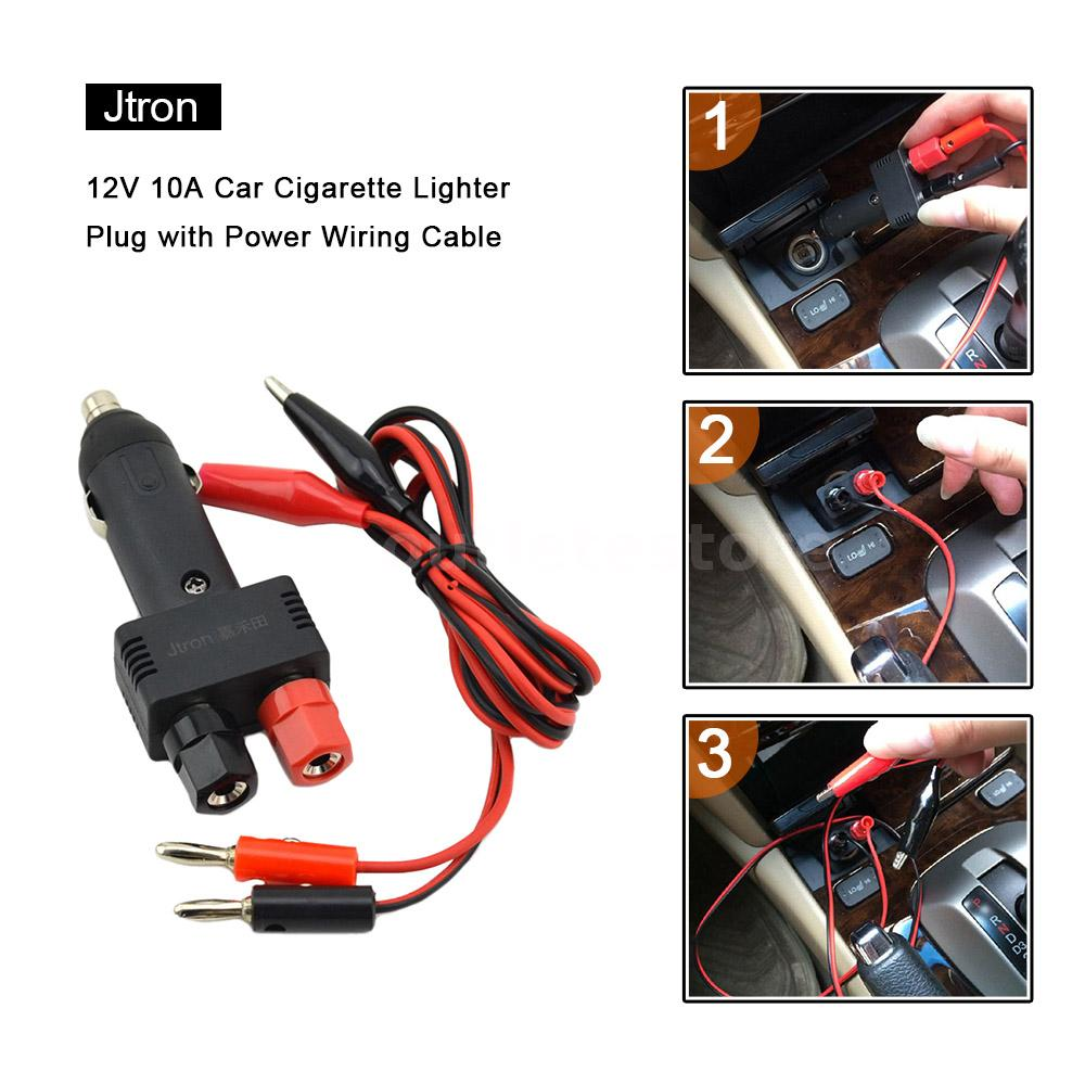 12 volt cigarette lighter receptacle wire diagram 12 volt cigarette lighter receptacle wiring