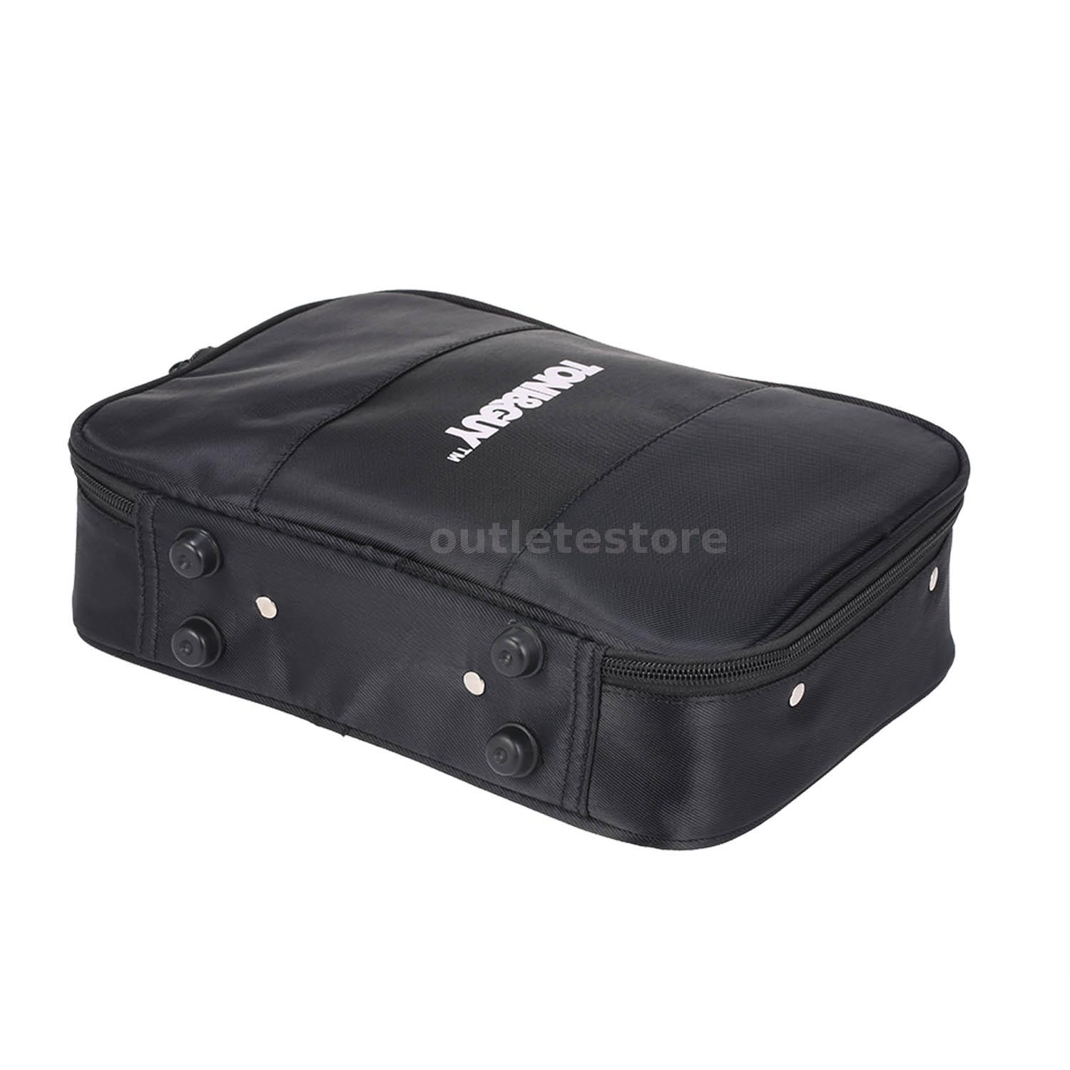 Barber Bag Travel Storage Accessories