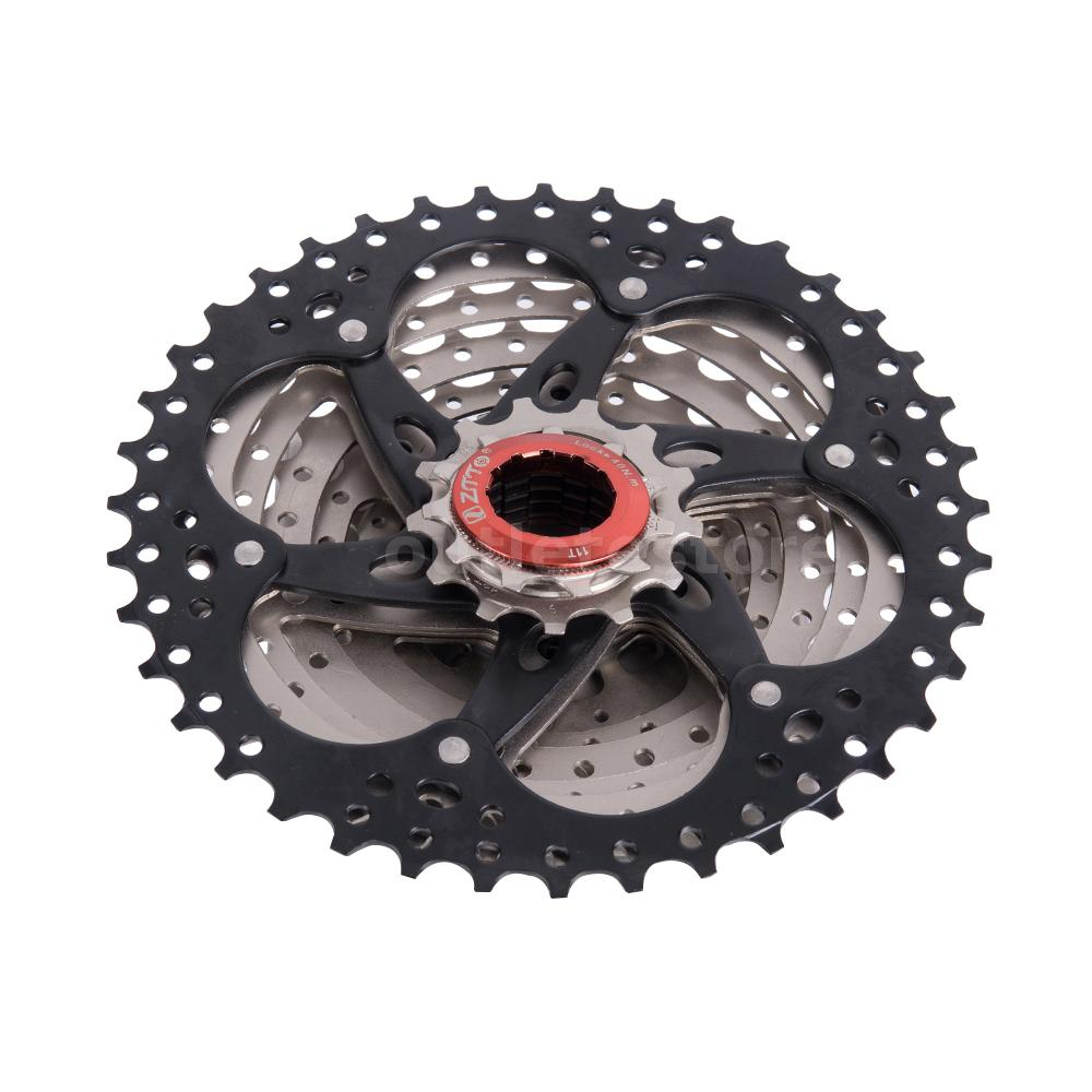 MTB Mountain Bicycle Cassette Sprocket Freewheel 9 Speed 11-40T H3M7